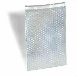 Padded Bubble Out Bag 6 X 8 5 Self Seal Mailers 6500 Pieces W Free Shipping