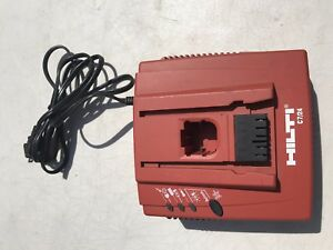 Hilti C 7 24 Battery Charger