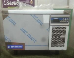 Brand New Techfrost Jof23 115v Blast Freezer