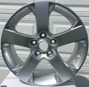 1 New 17 Mazda 5 Style Alloy Wheel Rim For 2006 2007 Mazda 5 Rims 300