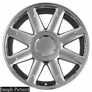 4 New 20 Wheels For 1999 2017 Cadillac Escalade 24114