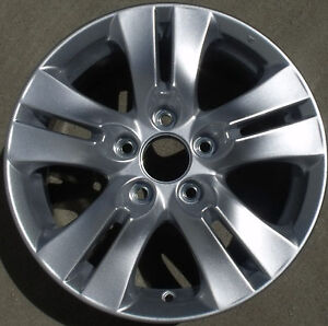 1 New 16 Rims Wheels For 2008 2009 2010 2011 2012 Honda Accord 2263