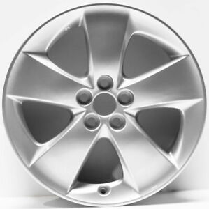 New 17 Replacement Wheel For Toyota Prius 2010 2011 2012 2013 2014 2015 Rim 695