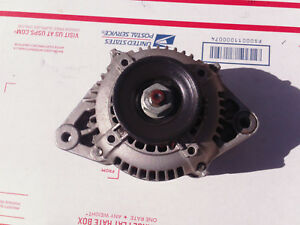 Nippondenso Alternator 1985 1992 2 4l 2 8l Toyota Trucks Suv