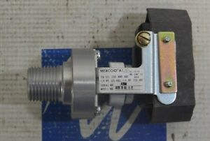 Mercoid A1b 0 al 1 2 Pressure Switch