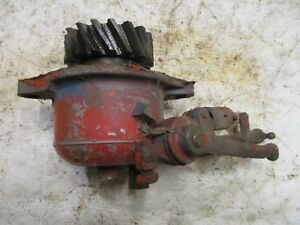 Ford 8n 9n 2n Tractor Governor