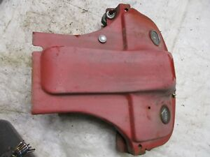 Ford 8n Tractor Dash