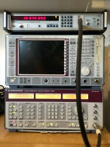 Eip 578 Ccn 2003 Source Locking Microwave Counter 10mhz 26 5ghz W opt 02 03 06