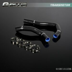 Silicone Radiator Hose Kit For Honda Integra Type R X S Is Dc5 Acura Rsx K20a