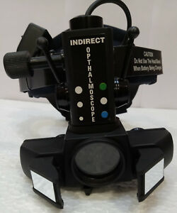 Ophthalmoscope Indirect Medical Specialties Ophthalmology