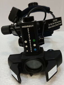 Eye Equipment Binocular Indirect Ophthalmoscope