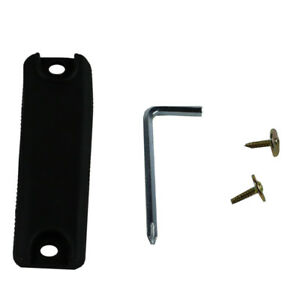 Trunk Hatch Liftgate Switch Latch Release Button Rubber Cover Fits For Toyota