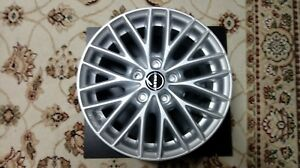 4 16 Borbet Bs5 Alloy Wheels For 1993 Mercedes Benz 190e