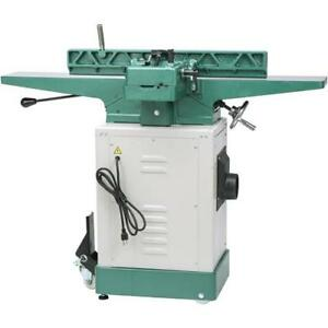 G0813 6 Jointer With Knock down Stand