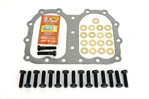 Wisconsin Vh4d Head Bolt Kit With Gasket Bolts And Washers Bw2397 ke