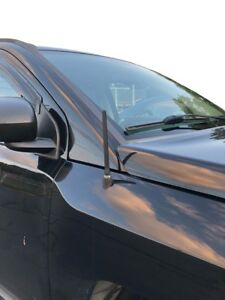 Antenna Mast Black For Jeep Compass 2007 2017 6 3 4 New