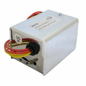 Valemo Ad1s Powerhead 24 Vac W End Switch Replacement For Honeywell V8043e A