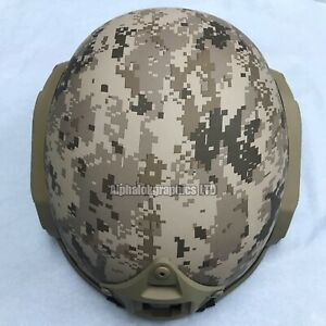 Ops core Style AOR1 ABS Maritime Helmet LXL
