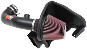 Performance Air Intake System Ford Mustang Boss 302 V8 5 0l 2012 2013