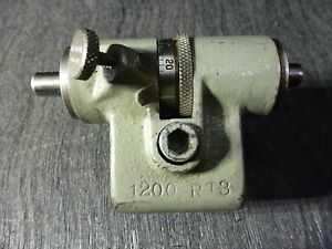 South Bend Heavy 10 Lathe Micrometer Carriage Stop 1200 rt3 Machinist Tools