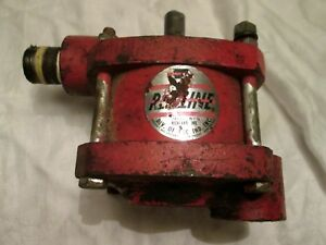 Ford Tractor Pto Redline Hydraulic Pump 6 Roller