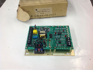 Lantech Va550 011 01 Motor Control New Surplus In Box
