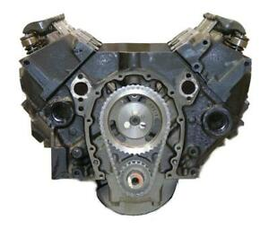 Chevy 350 86 88 Complete Remanufactured Engine