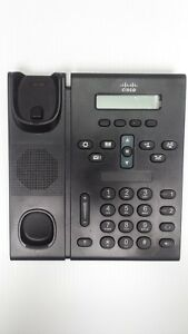 Lot Of 50 Cisco Cp 6921 c k9 Unified 6921 Ip Office Business Phone Only grade B