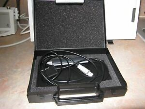 Kodak Carestream Rvg 6100 Digital Dental X ray Sensor Size 2 with Sw works Good
