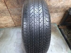1 235 55 17 98v Michelin Energy Mxv4 S8 Tire Full Tread No Repairs 5105