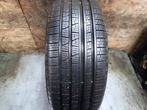 1 235 50 18 97h Pirelli Scorpion Verde Tire Full Tread 4317