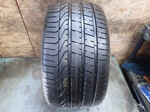 1 New 305 30 20 99y Pirelli Pzero Mc1 Tire 0711