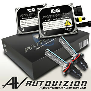 Auto Xenon Light 55w Hid Kit For 2004 2016 Mazda 3 9005 9006 H7 H11 Hb4 Hb3