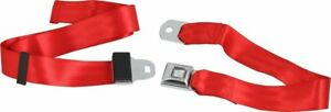 Seat Belt Red Push Button 60