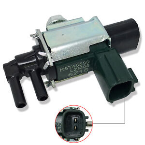 New Egr Control Switch Vacuum Solenoid Valve For 1998 2004 Nissan Frontier 2 4l