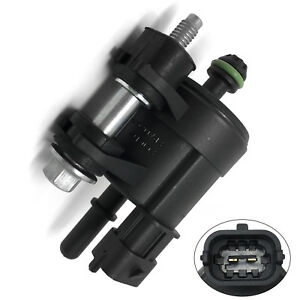 Vapor Canister Purge Valve Solenoid For Gmc Acadia 2009 17 Canyon 2015 16 3 6l
