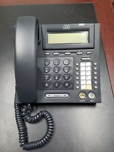 Vodavi Ip Phone Y6812 mgcp Tested Cleaned Good Shape