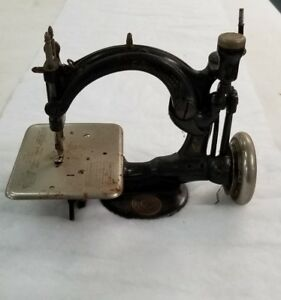 Antiquewillcox Gibbs Sewing Machine