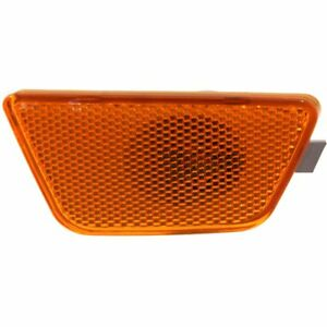Fit For Chevy Cruze 2011 2015 Front Side Marker Reflector Right Passenger