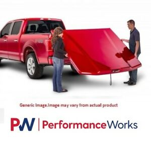 Undercover For 2005 2013 Toyota Lux Bed Cover Tacoma 5 Bed Uc4056l 1e7