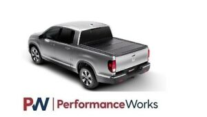 Undercover For 2017 2018 Honda Ridgeline 5 Bed Flex Truck Bed Cover Fx81000