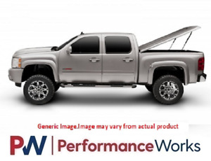 Undercover For 2009 2013 Chevy Silverado 1500 5 8 Bed Lux Bed Cover Uc1066l 98