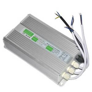 Dc12v 20 8a 250w Waterproof Led Power Supply 12v Electronic Led Driver Transform