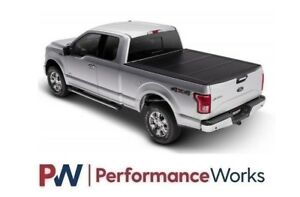 Undercover For 2015 2018 Ford F 150 5 6 Bed Flex Truck Bed Cover Fx21019