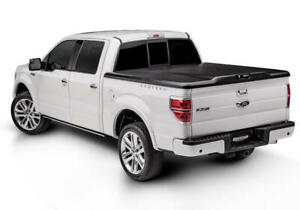 Undercover For 2009 2014 Ford F 150 5 6 Bed Elite Truck Bed Cover Uc2148