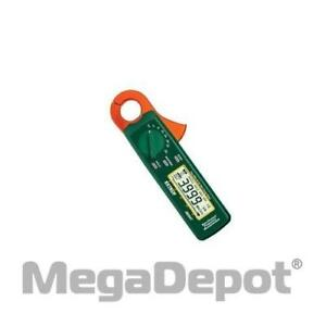 Extech 380947 400a True Rms Ac dc Mini Clamp Meter