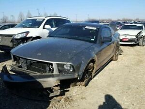 Air Cleaner 4 6l 3v Excluding Shelby Gt Fits 05 09 Mustang 106030