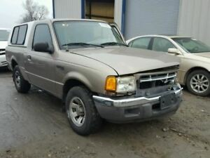 Seat Belt Front Bucket Seat Passenger Retractor 2 Door Fits 01 03 Ranger 120229