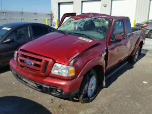 Seat Belt Front Bucket Seat Passenger Retractor 4 Door Fits 04 06 Ranger 123627