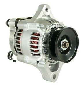 Alternator New Kubota Rtv900 Utility Vehicle